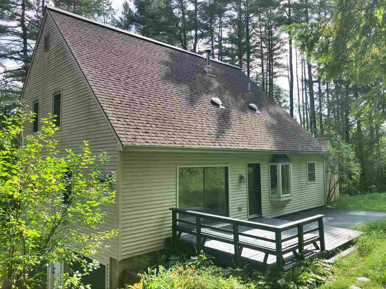 Norwich VT Home for sale $List Price is $386,000
