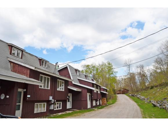 PLYMOUTH VT Condo for sale $$75,000 | $59 per sq.ft.