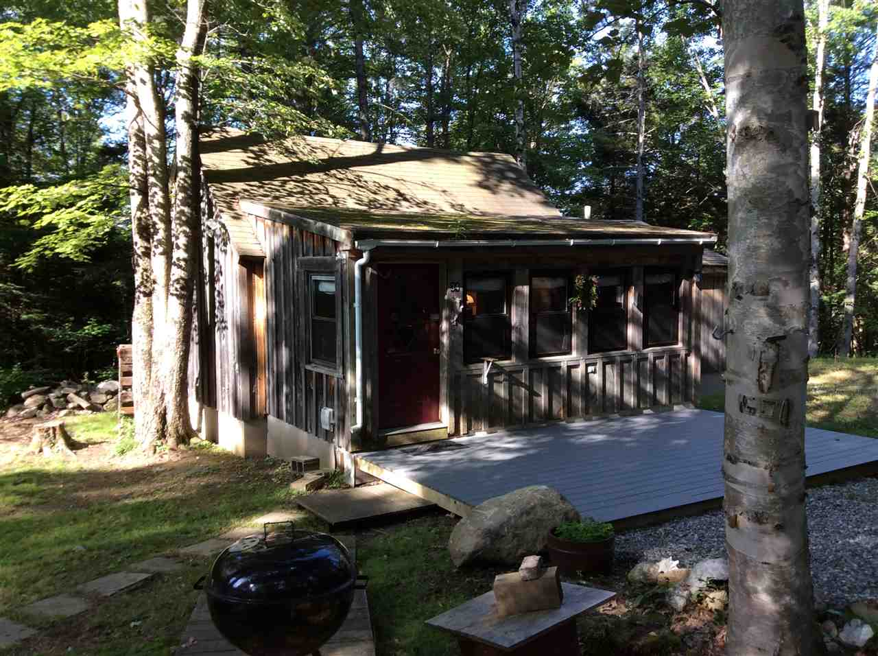 ALEXANDRIA NH  Home for sale $114,900