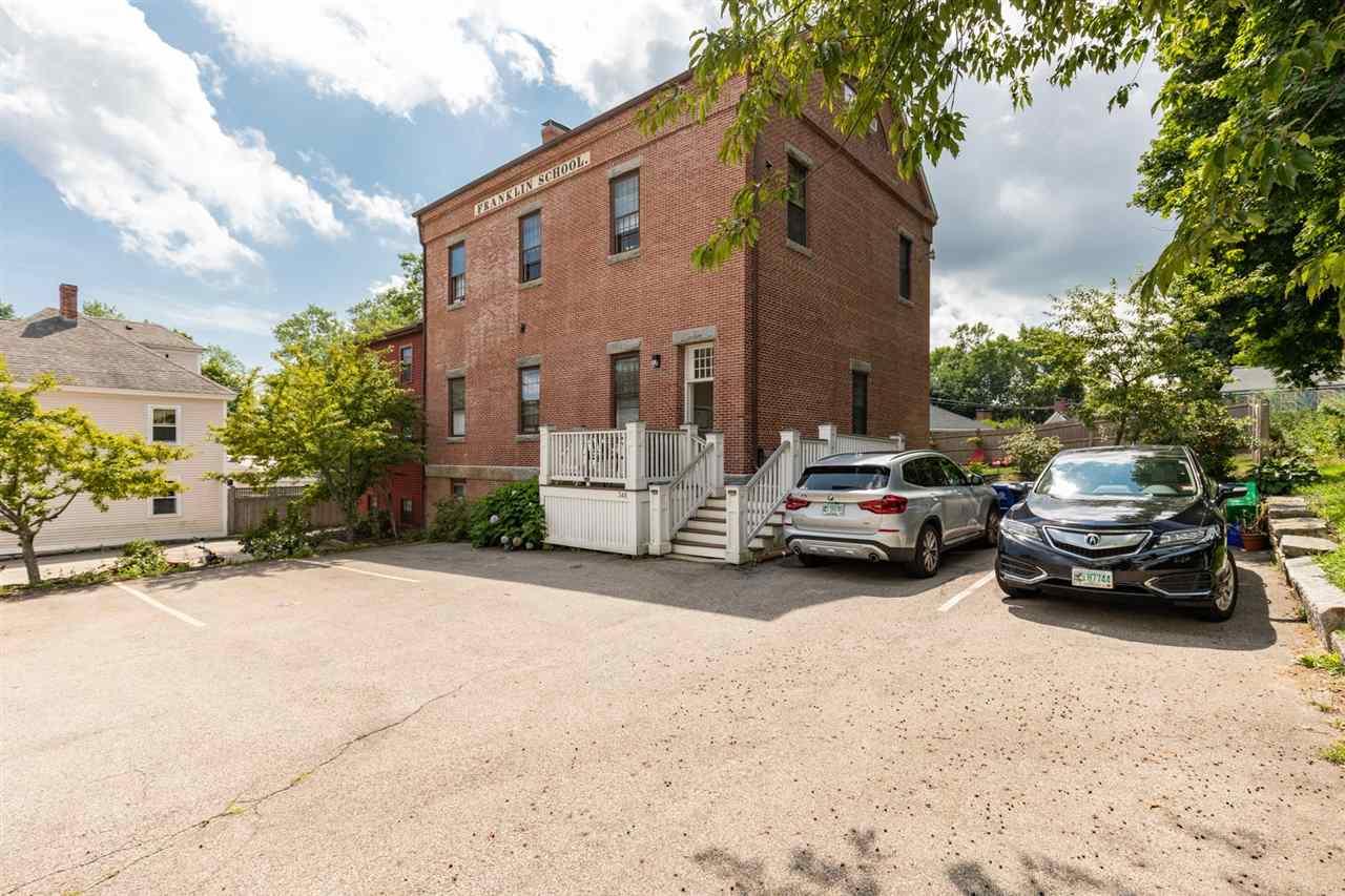 Photo of 348 Maplewood Avenue Portsmouth NH 03801