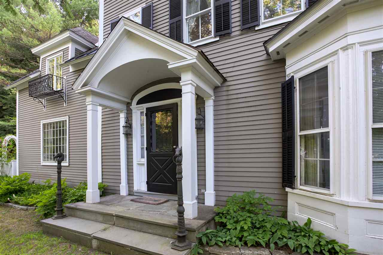 Woodstock VT Home for sale $List Price is $725,000