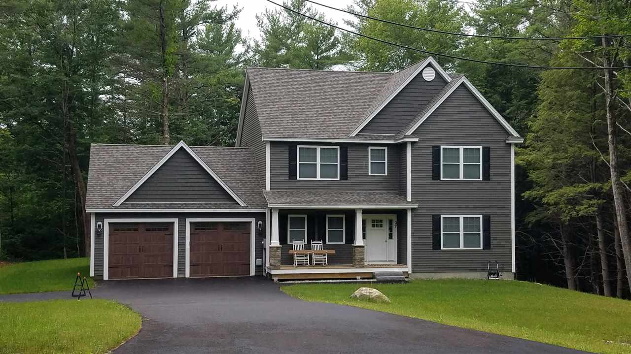 MLS 4772718: 164 Warner Hill Road, Derry NH