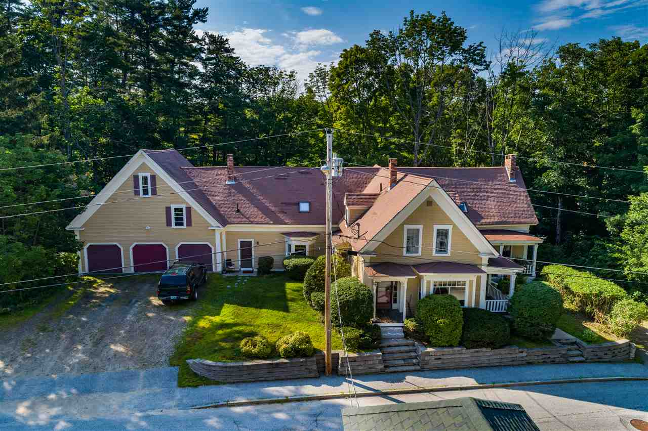 MEREDITH NH Condo for sale $234,900