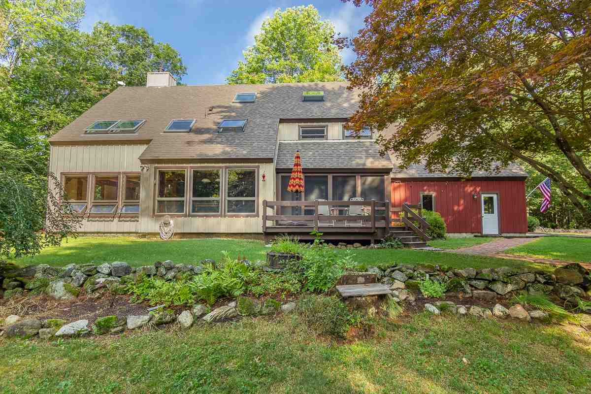 MLS 4772799: 36 Miner Road, Sandwich NH
