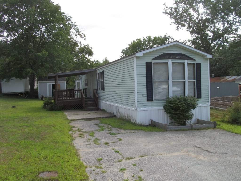 CHARLESTOWN NHMobile-Manufacured Home for sale $$21,900 | $23 per sq.ft.