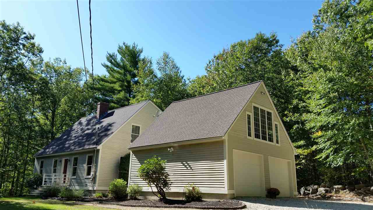 BARRINGTON NH  Home for sale $419,800