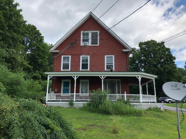 Springfield VT Multi Family for sale $List Price is $175,800