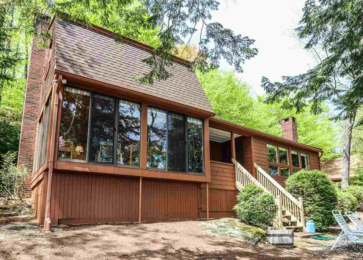 NEWBURY NH  Home for sale $925,000