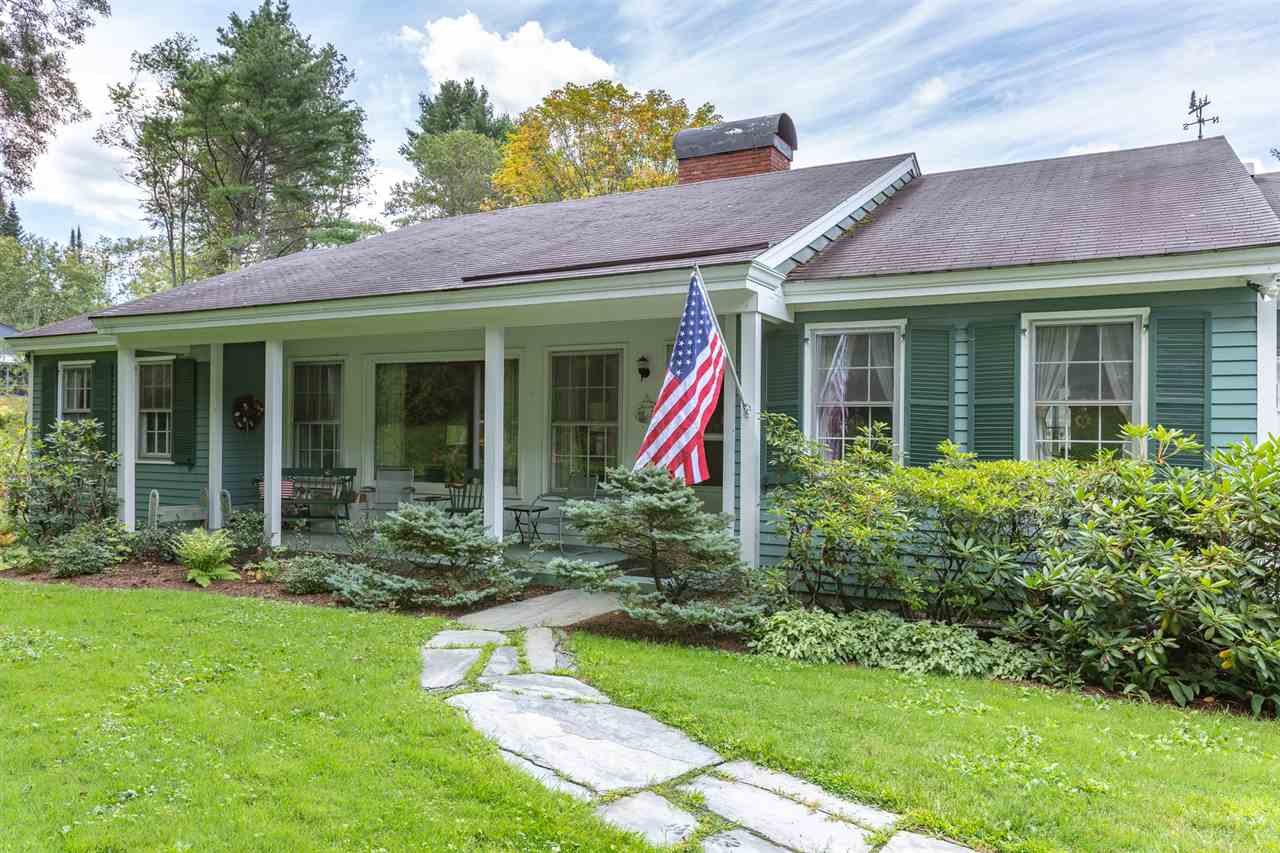 HANOVER NH Home for sale $$779,000 | $385 per sq.ft.