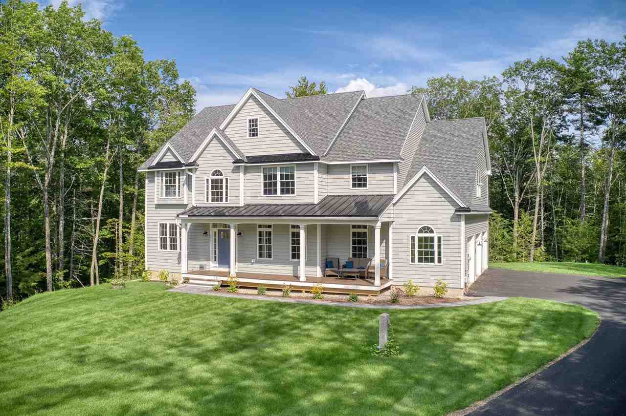 New Hampshire Real Estate