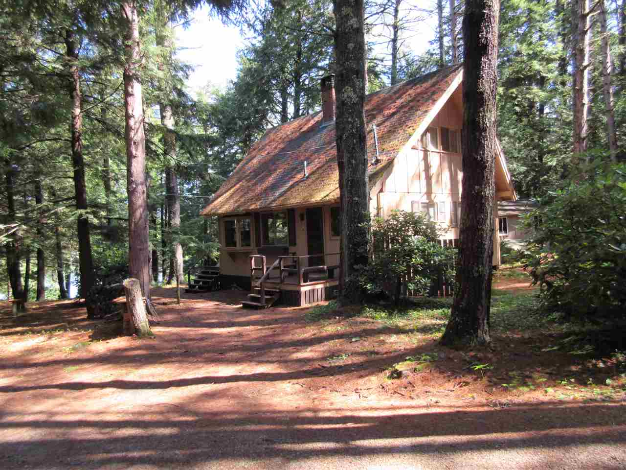 TUFTONBORO NH  Home for sale $765,000