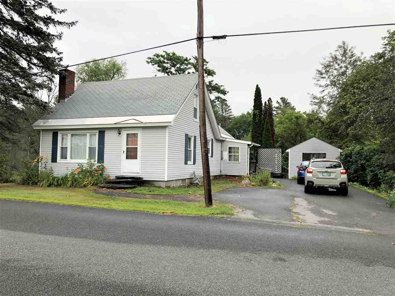 Charlestown NH 03603 Home for sale $List Price is $145,000