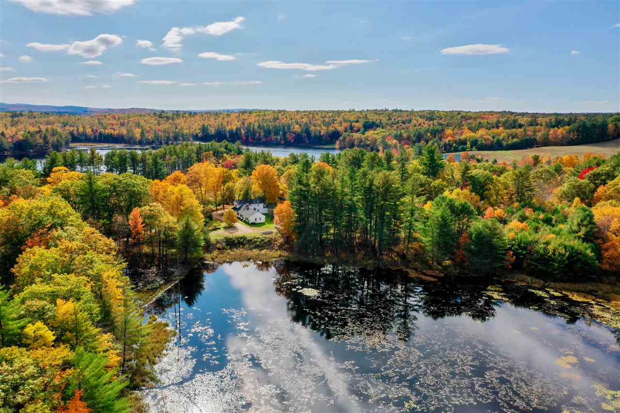 VILLAGE OF CENTER BARNSTEAD IN TOWN OF BARNSTEAD NH Home for sale $314,900