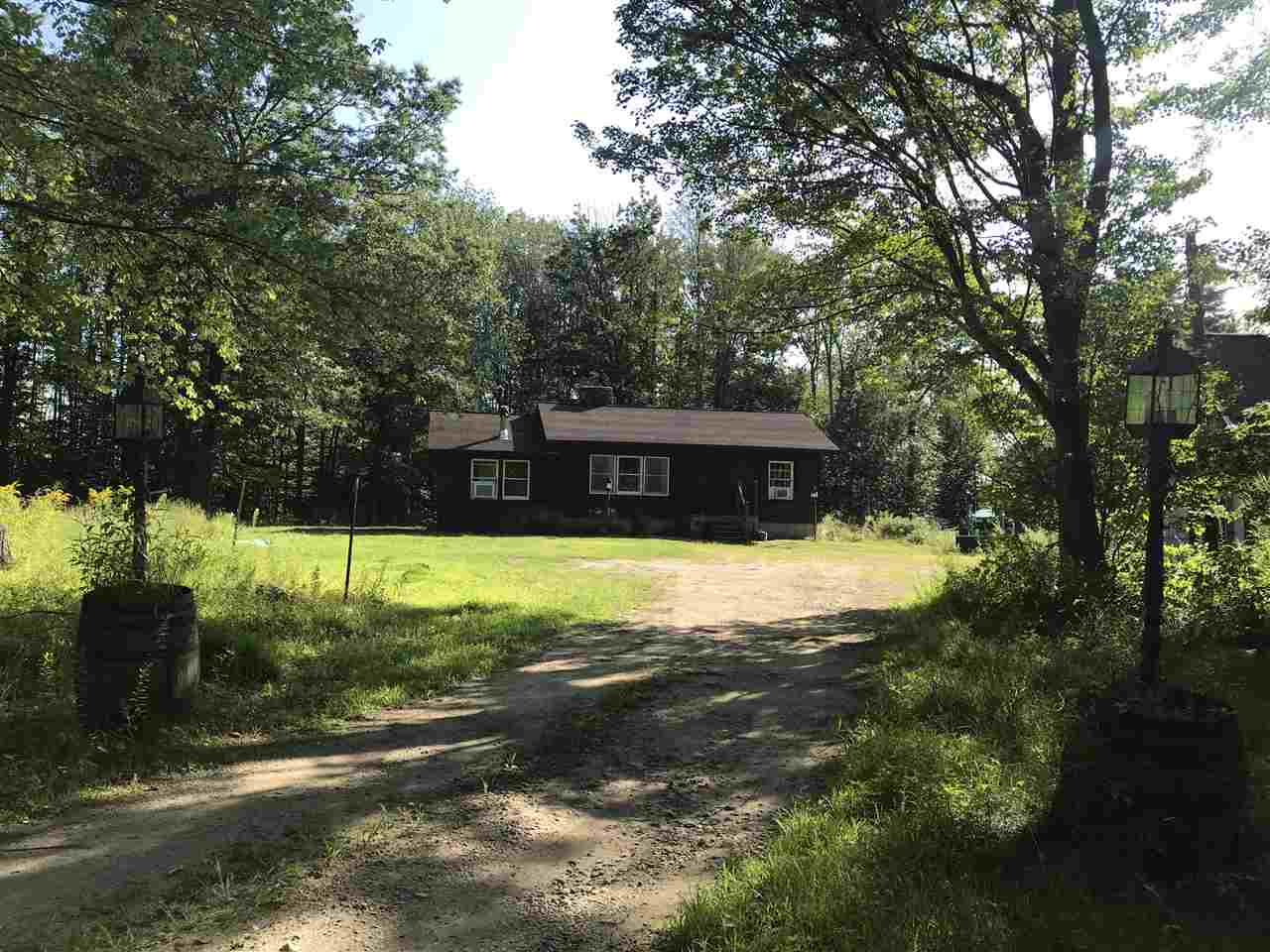 NEW DURHAM NH Home for sale $200,000