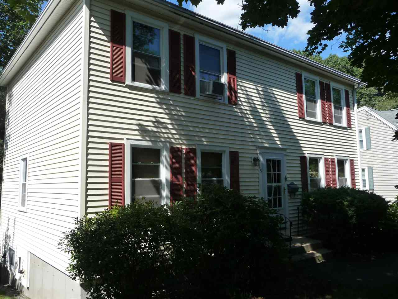 Photo of 85 Plymouth Street Manchester NH 03102