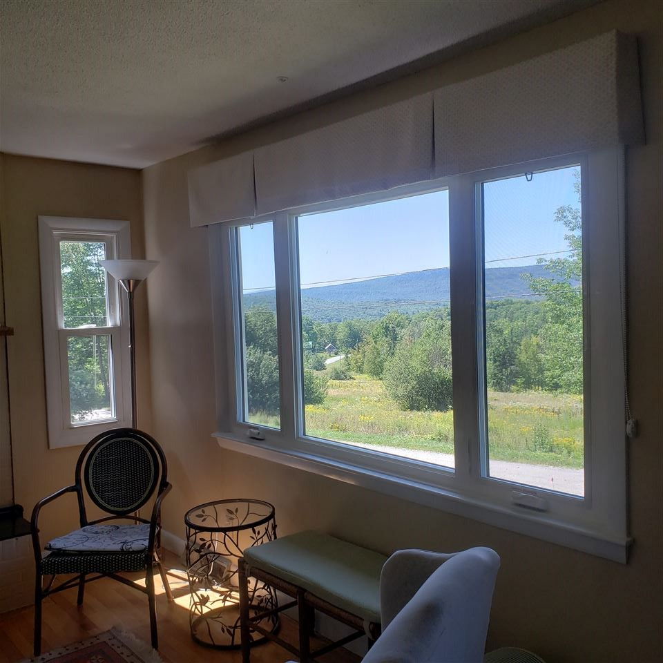 ANDOVER VT Home for sale $$217,000 | $200 per sq.ft.