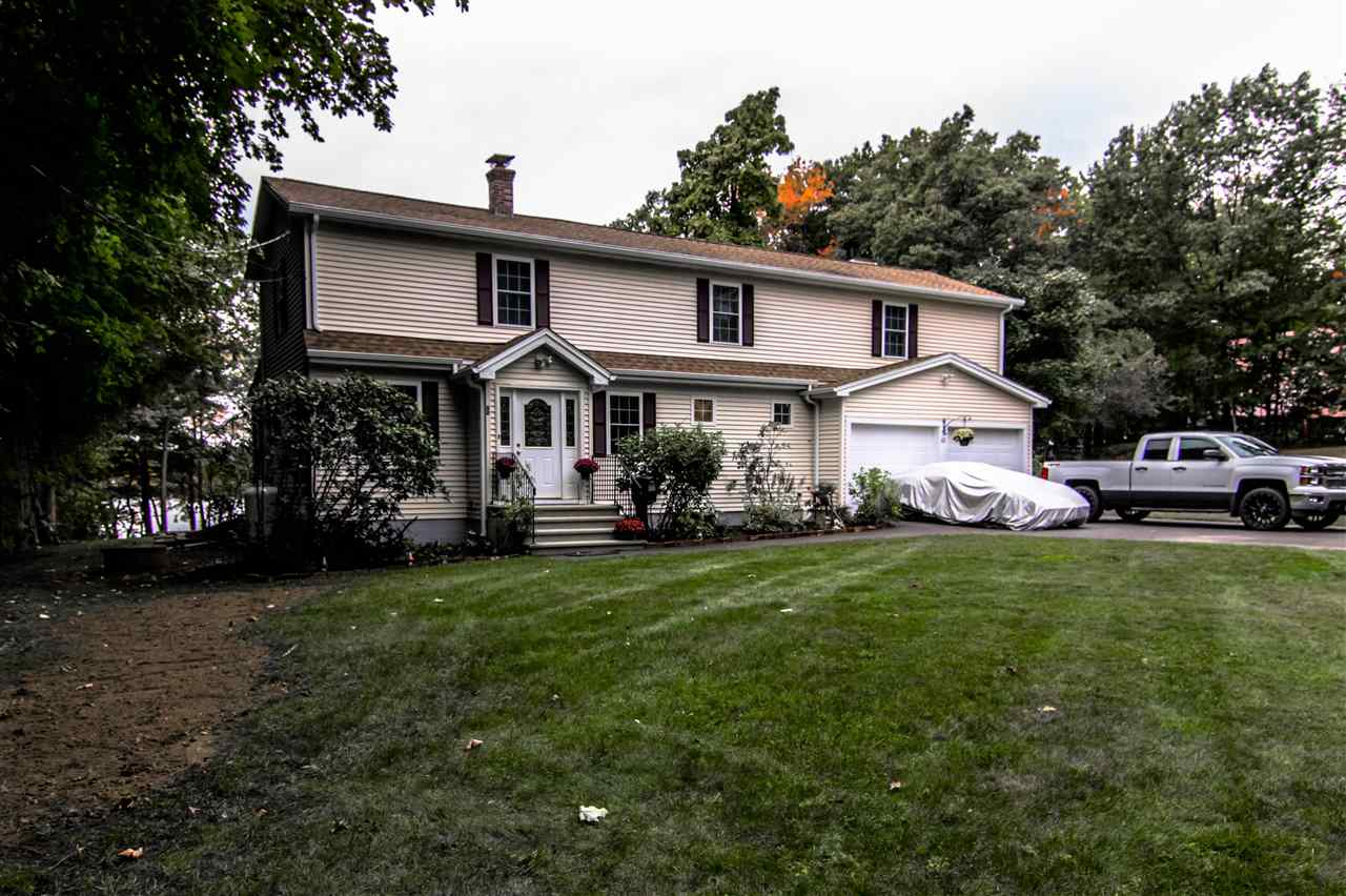 LACONIA NH Home for sale $689,900