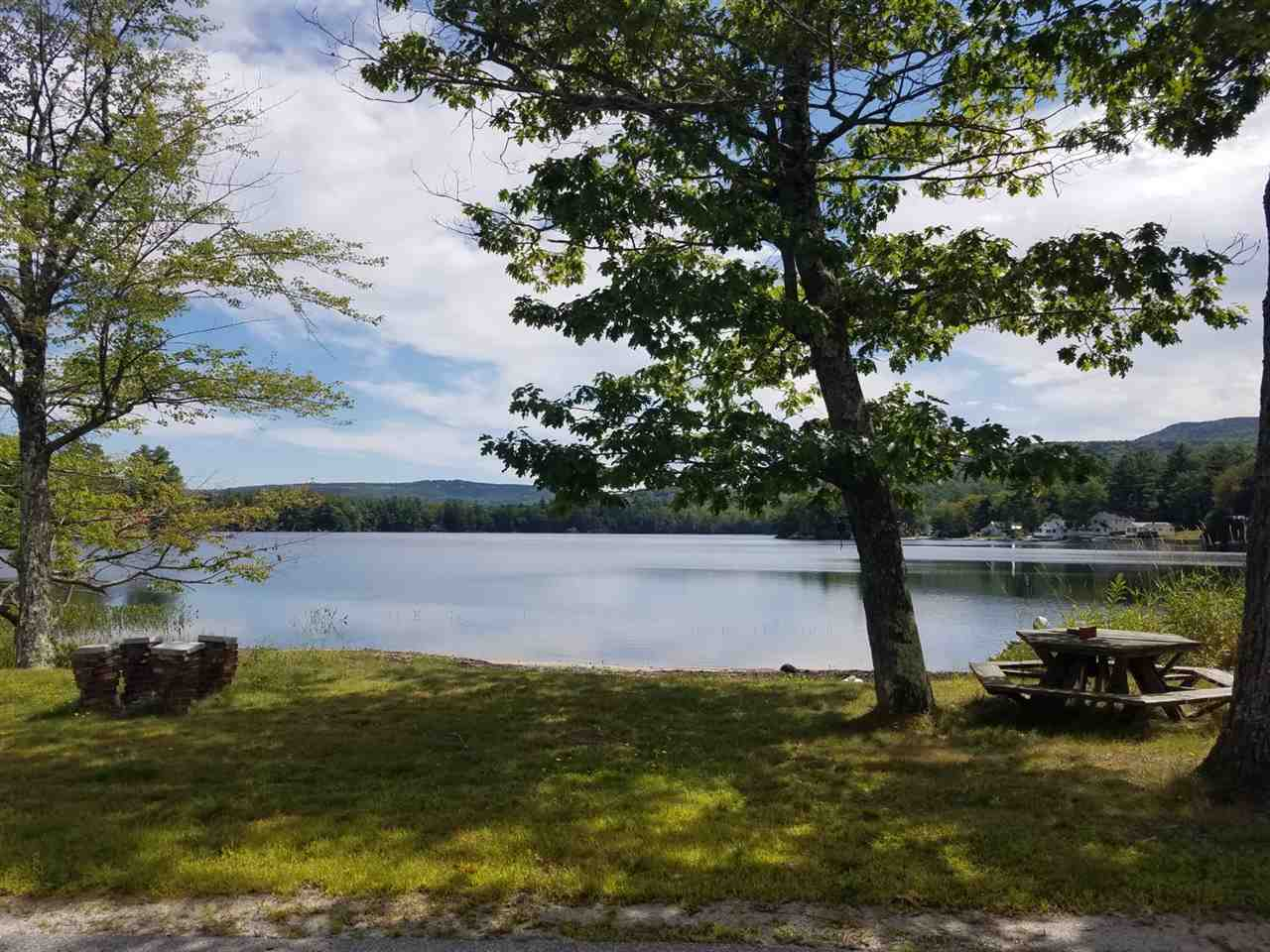 SUNAPEE NH Homes for sale