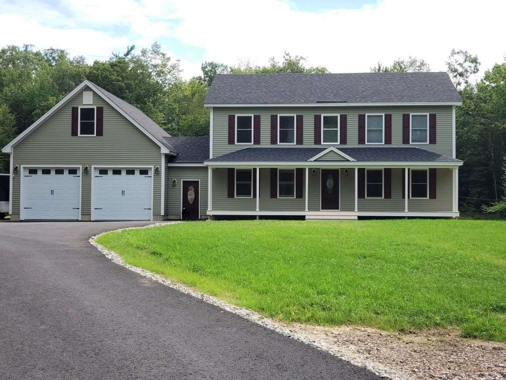 ALTON NH Home for sale $625,000