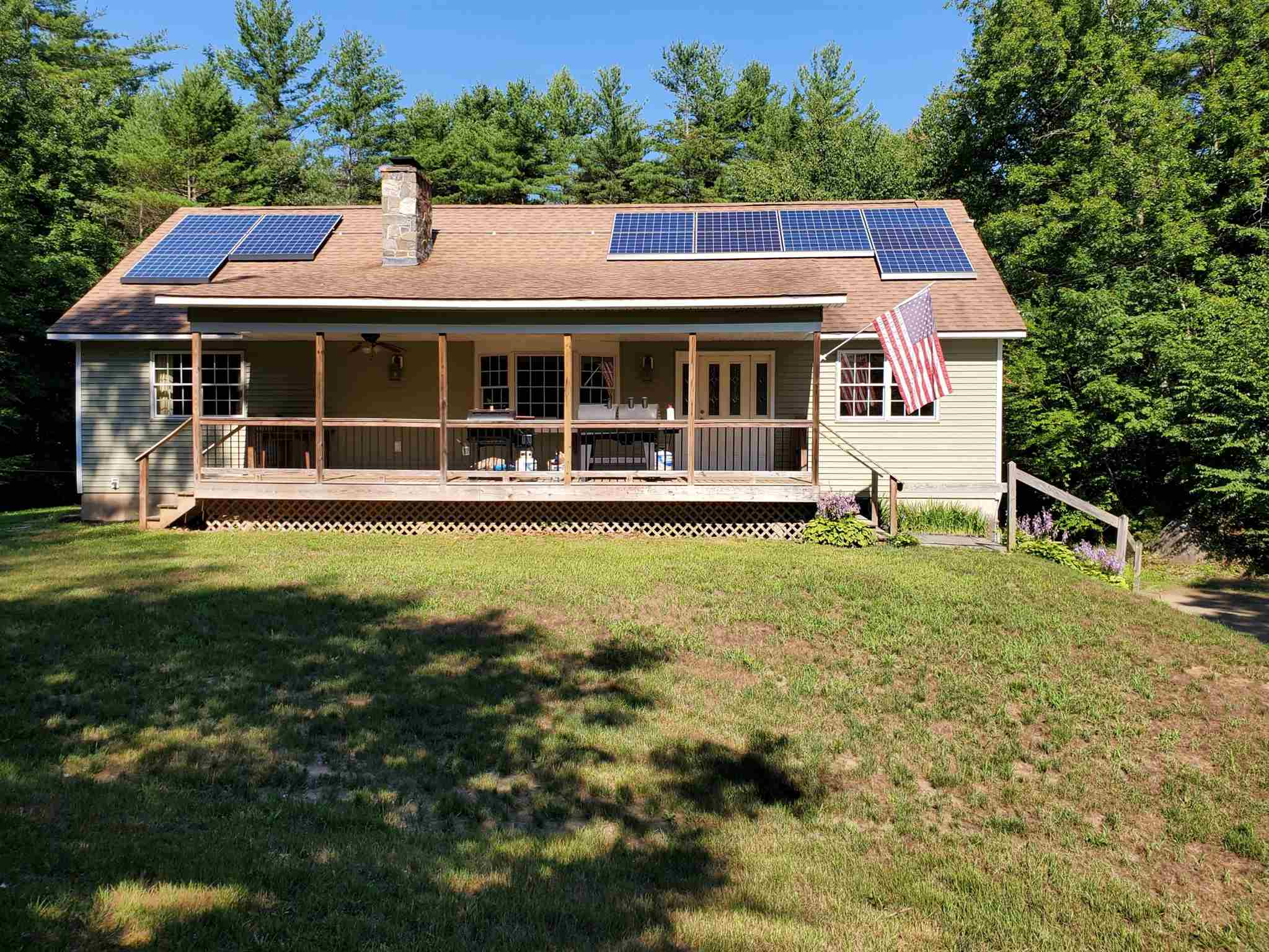 MLS 4773227: 133 Oxbow Road, Hinsdale NH