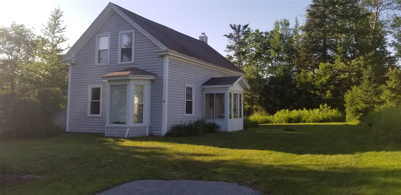Lempster NH 03605Home for sale $List Price is $245,000