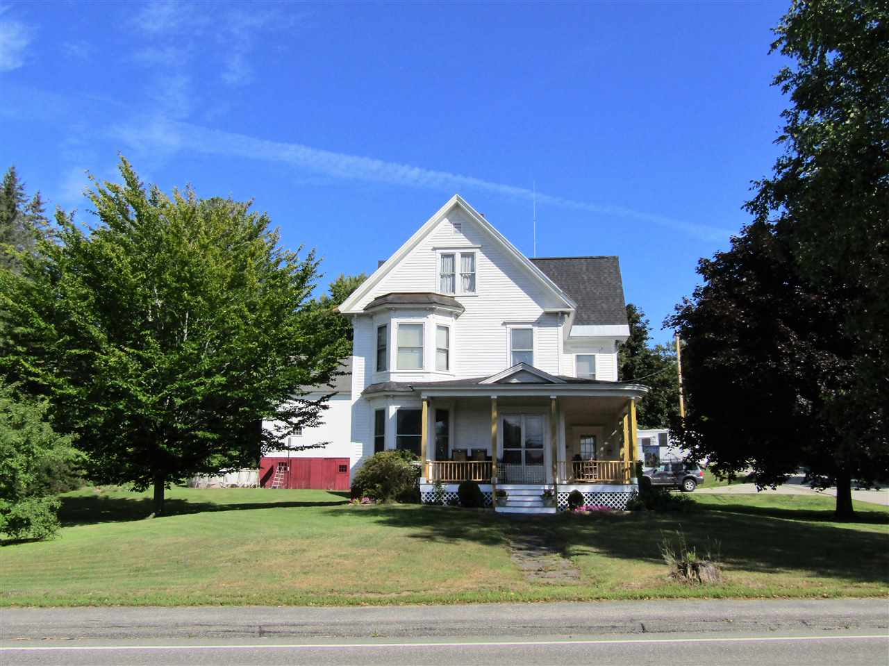 TILTON NH Home for sale $299,900