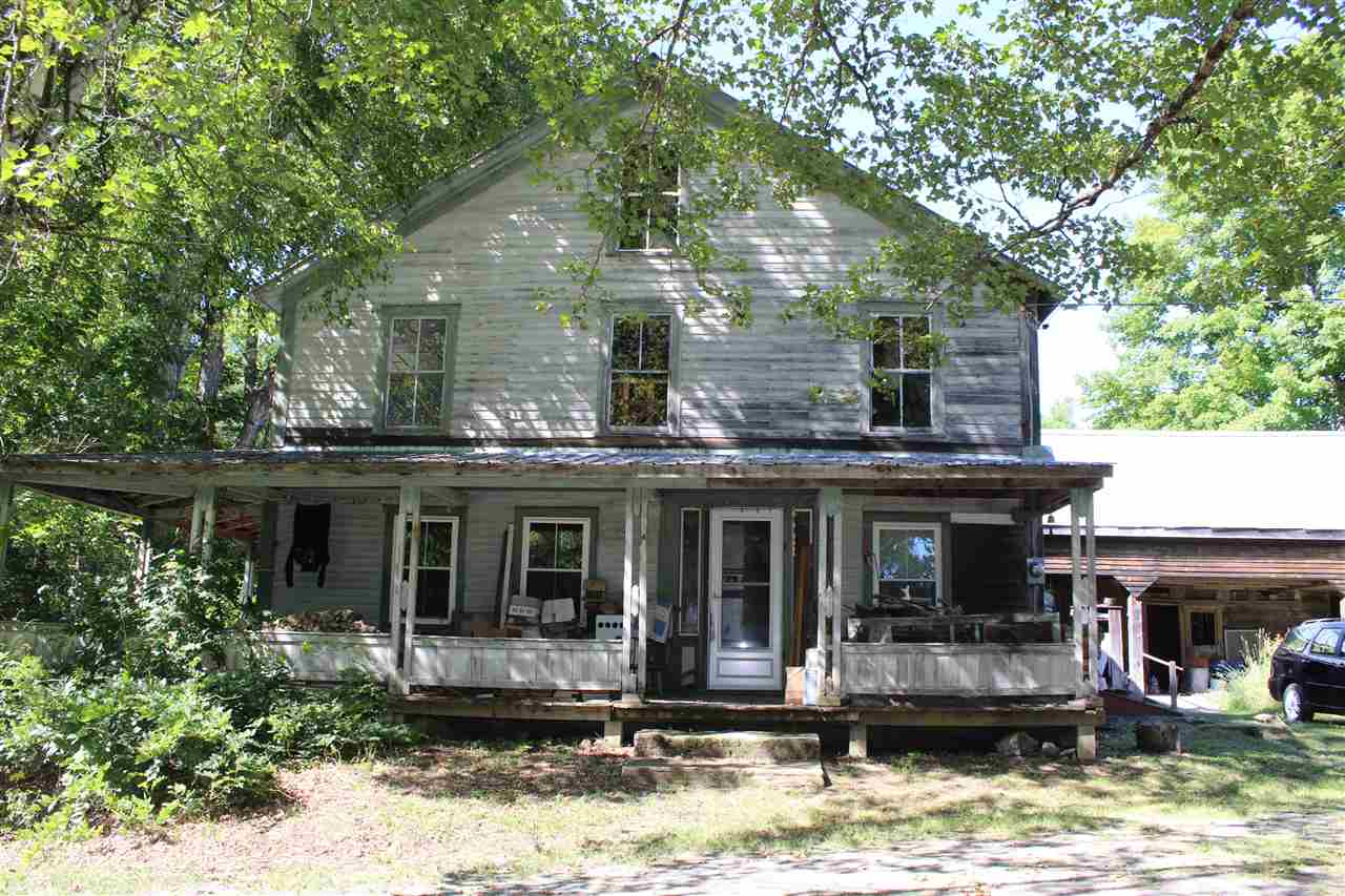 TOWNSHEND VT Home for sale $$235,000 | $97 per sq.ft.