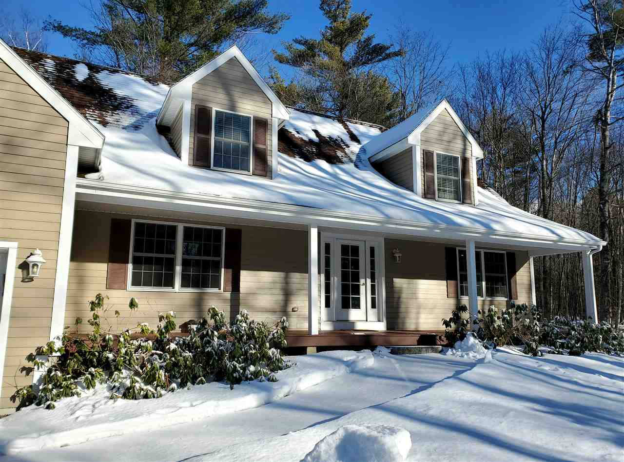 Moultonborough NHHome for sale $$339,000 $145 per sq.ft.