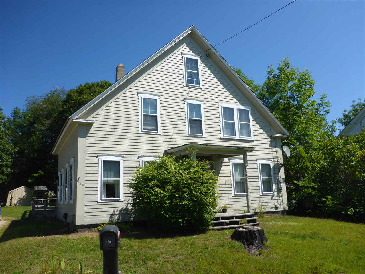 MLS 4773285: 160 NH Route 123, Marlow NH