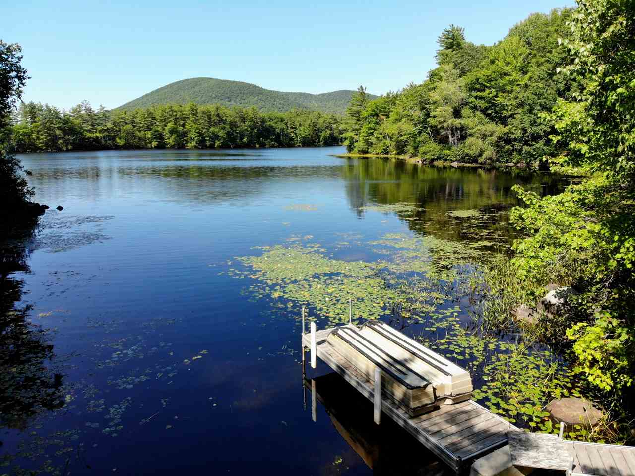 Property for sale at Lot 75-12 Blake Road, Moultonborough,  New Hampshire 03254