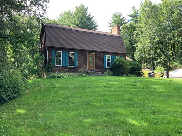 MLS 4773319: 59 Frost Road, Derry NH