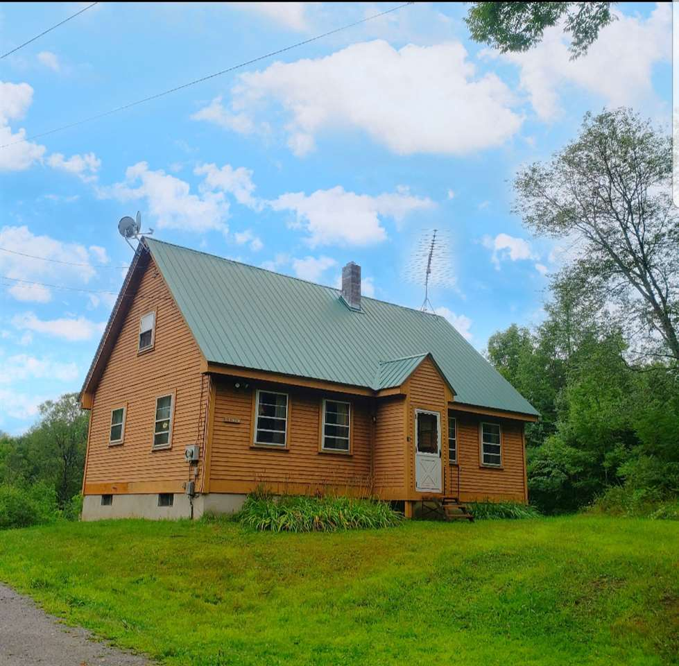 Weathersfield VT 05151 Home for sale $List Price is $185,000