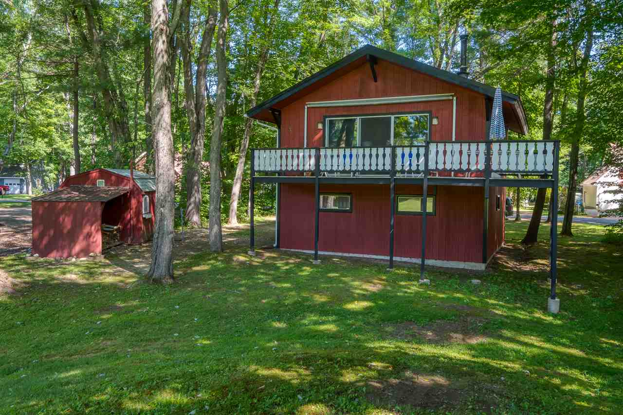 Ossipee NH Home for sale $$165,000 $143 per sq.ft.