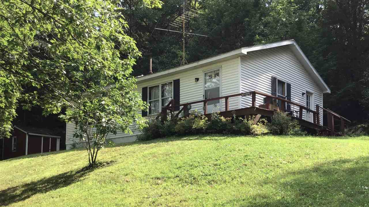 THETFORD VT Home for sale $$124,900 | $130 per sq.ft.