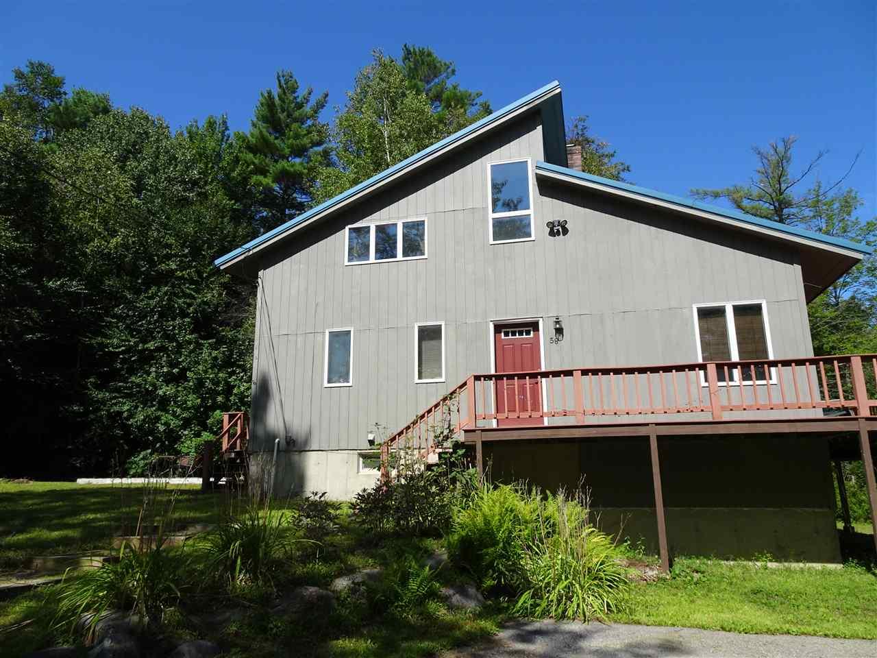 Barnstead NHHome for sale $$229,000 $149 per sq.ft.