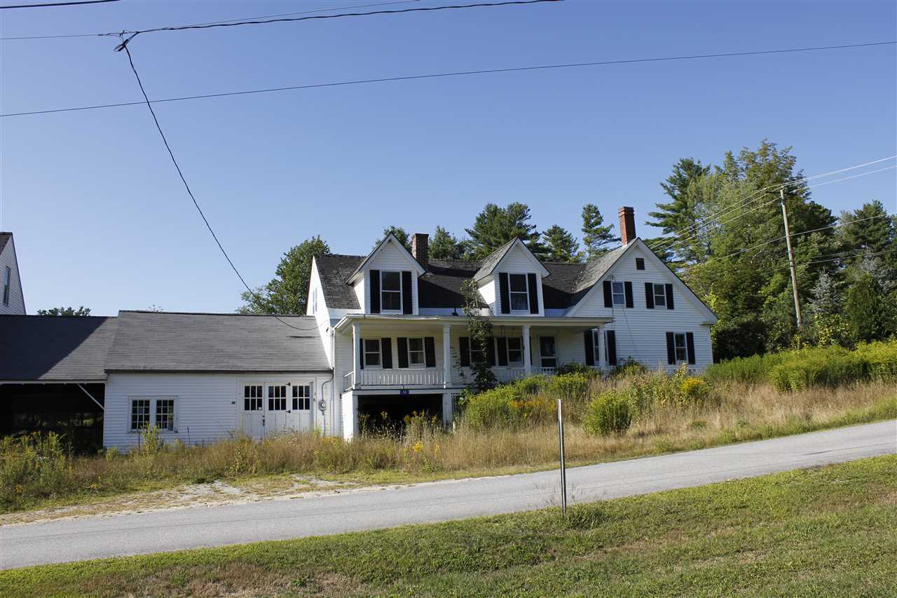 New London NH 03257 Home for sale $List Price is $199,000