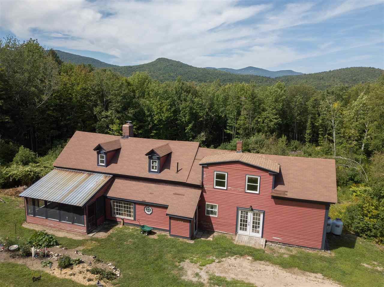 Ossipee NH Home for sale $$147,000 $81 per sq.ft.