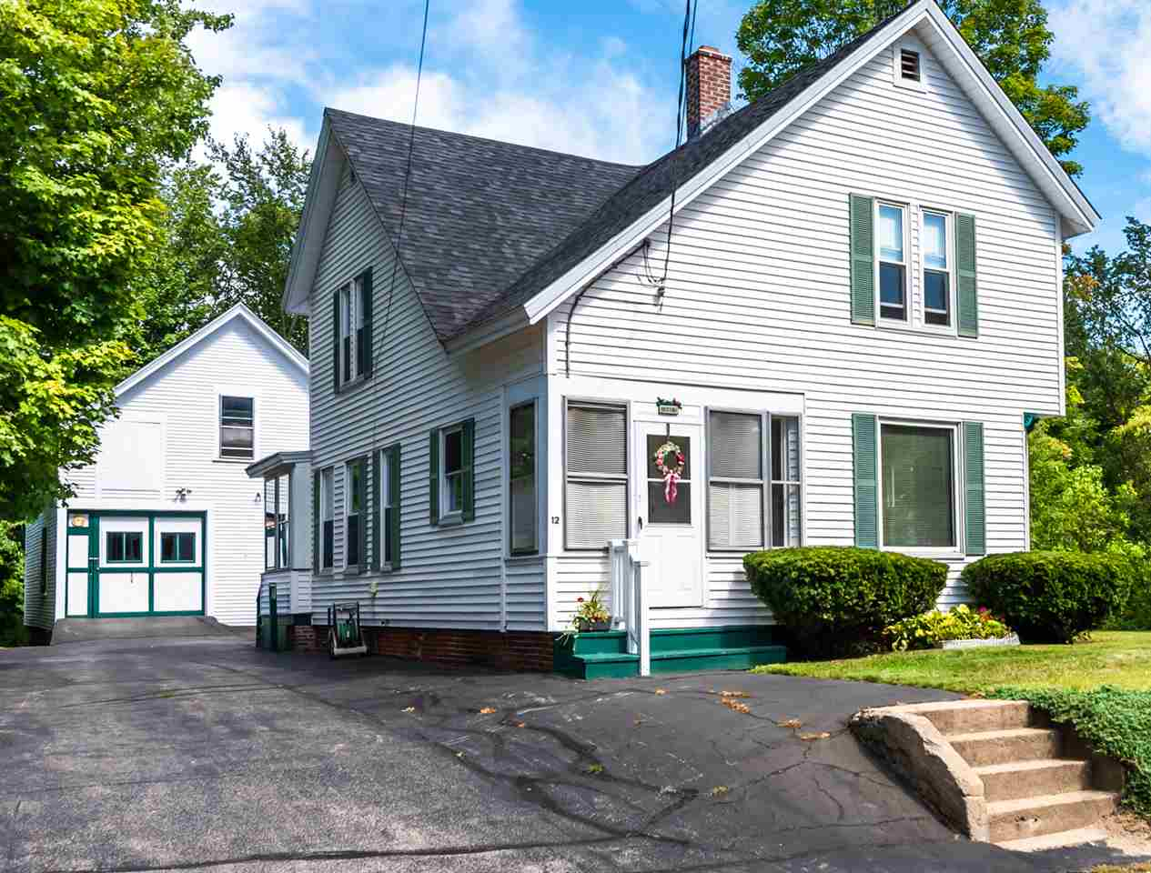 ASHLAND NH Home for sale $165,000