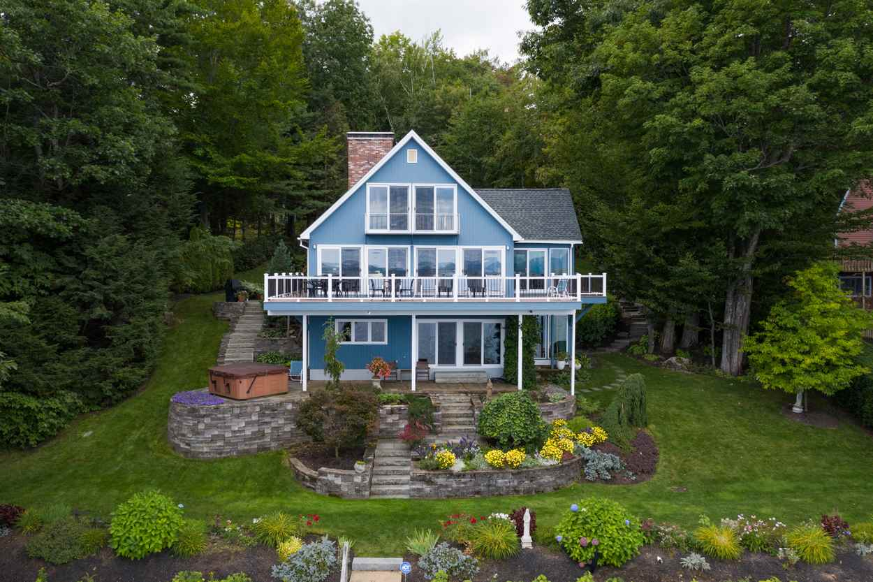 Photo of 60 Terrace Hill Road Gilford NH 03249