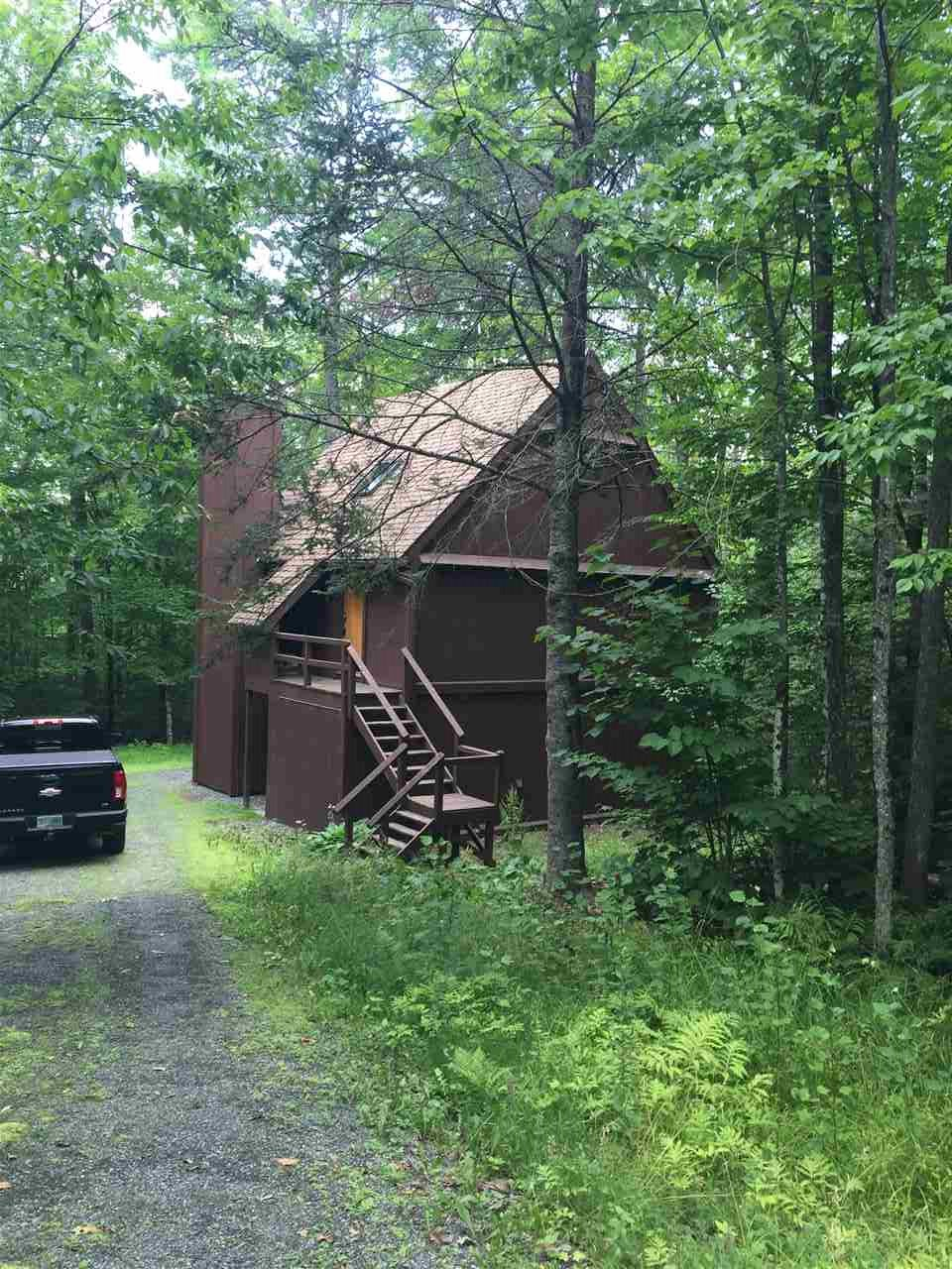 Grantham NH 03753 Home for sale $List Price is $128,250