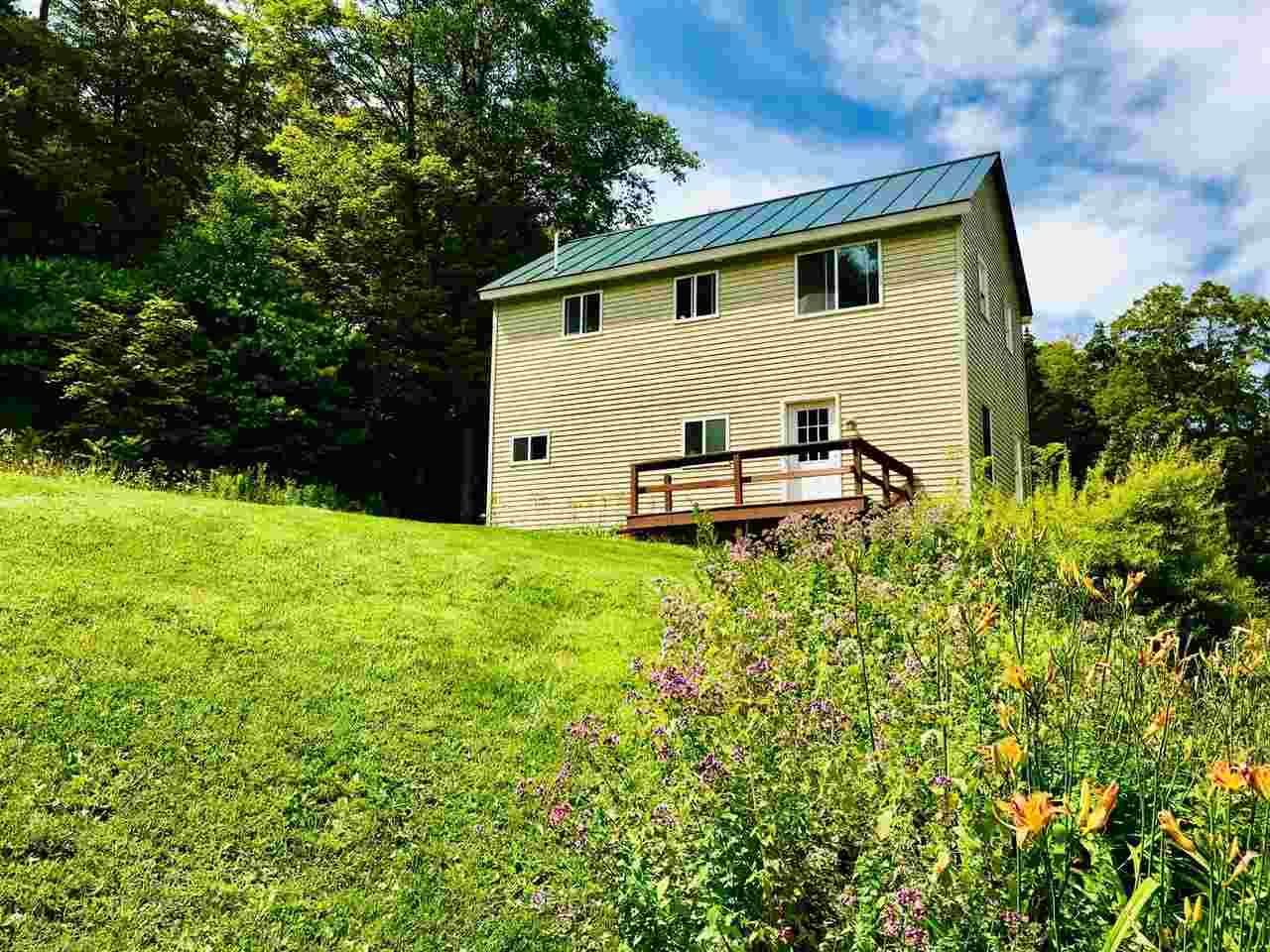 STRAFFORD VTHome for sale $$194,000 | $162 per sq.ft.