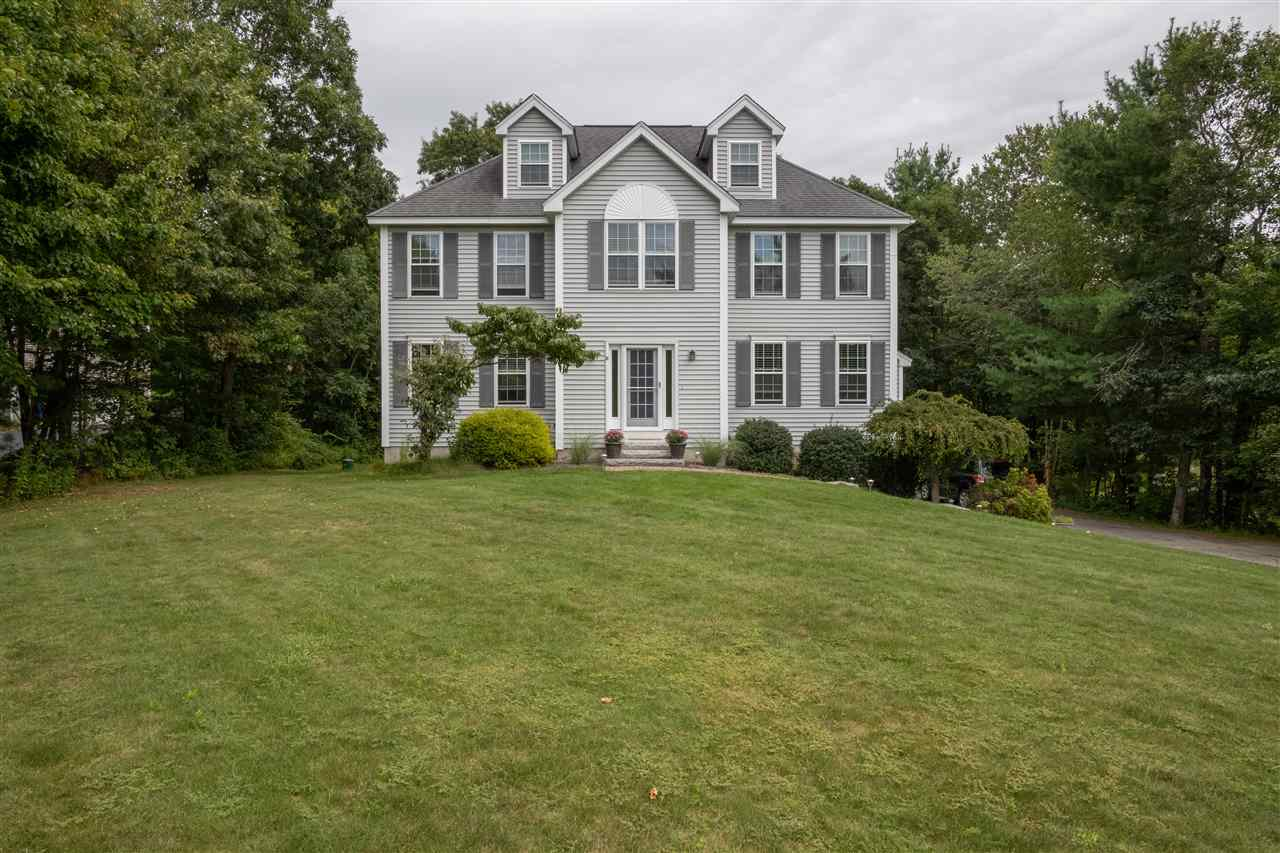 Photo of 18 Fletcher Road Windham NH 03087