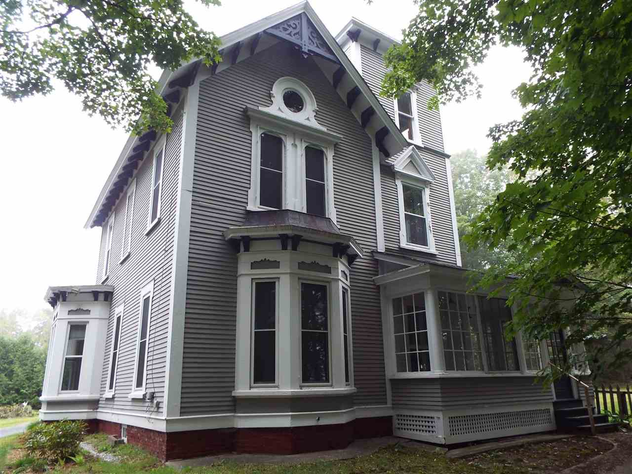 ST. JOHNSBURY VT Home for sale $$189,900 | $0 per sq.ft.