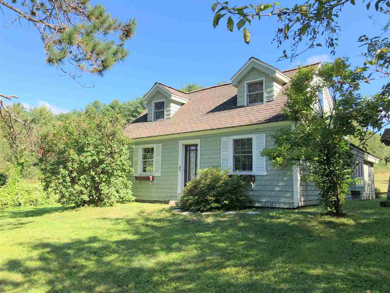 Village of Melvin Village in Town of Tuftonboro NHHome for sale $$269,900 $133 per sq.ft.