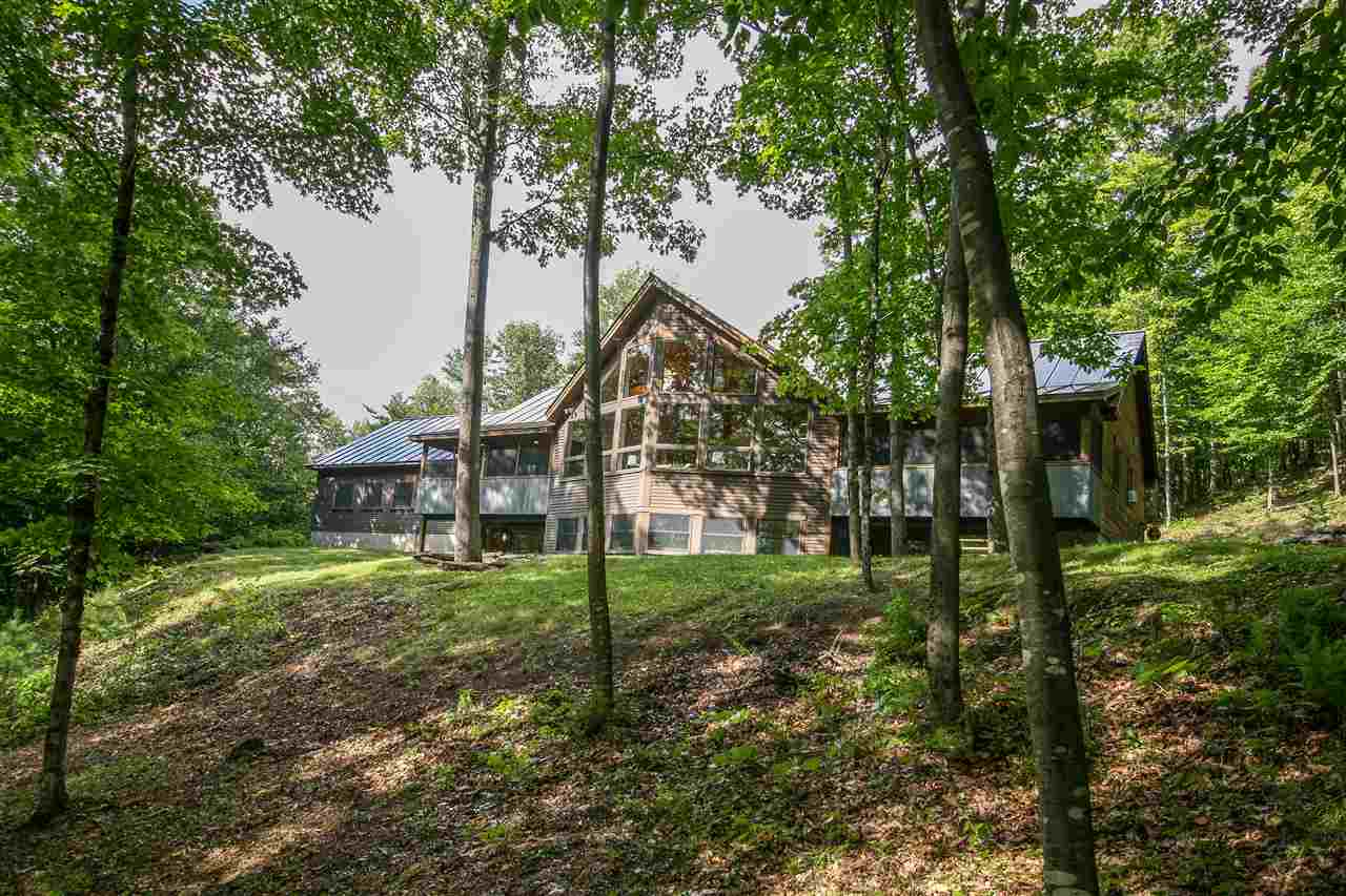 SHARON VT  Home for sale $524,900