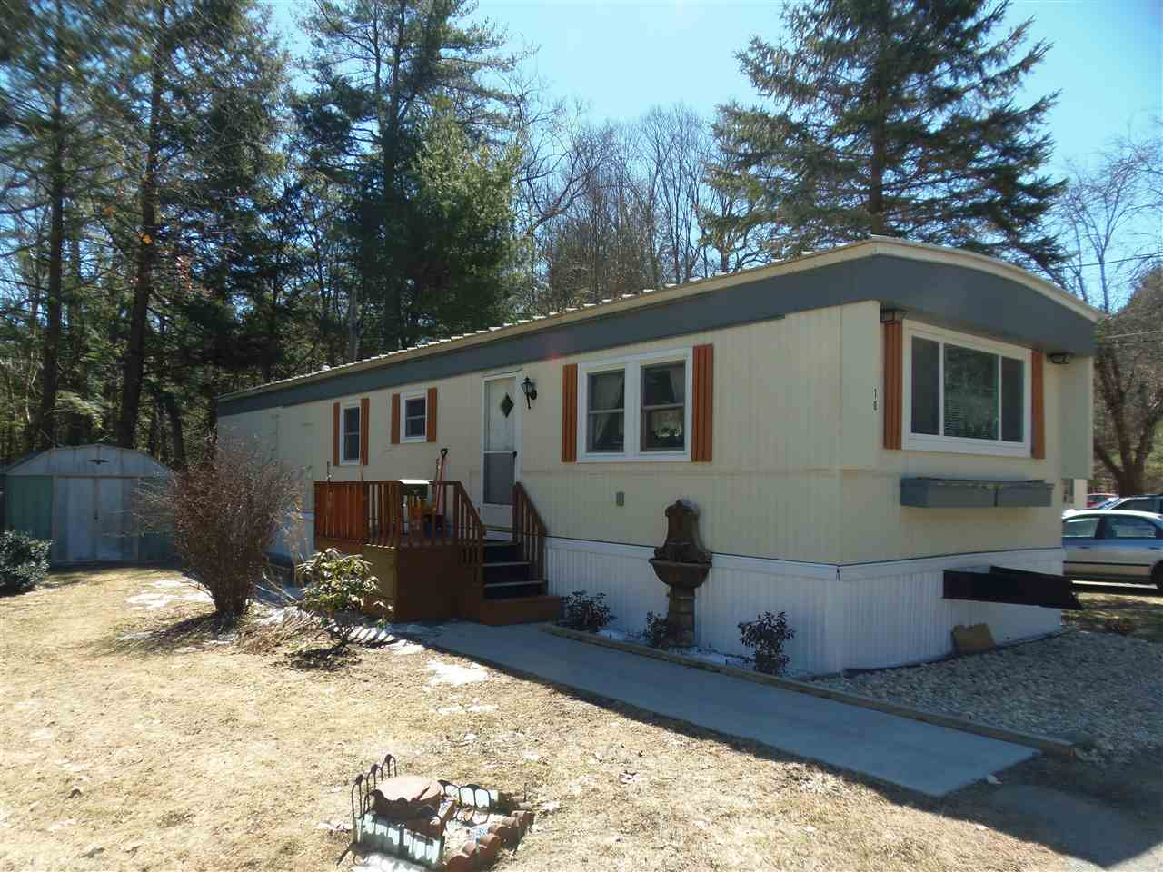 MLS 4773817: 10 Imperial Drive, Keene NH