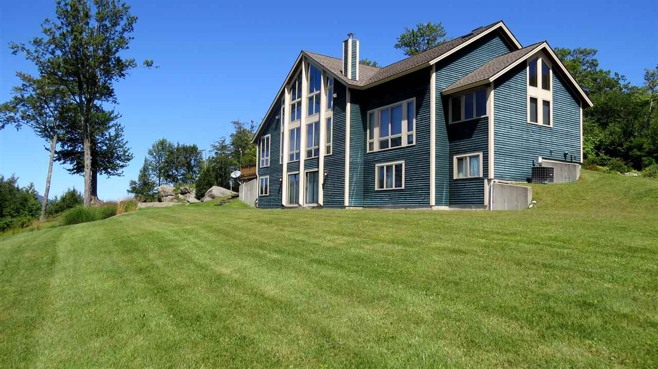 Photo of 17 Valley View Road Winhall VT 05340