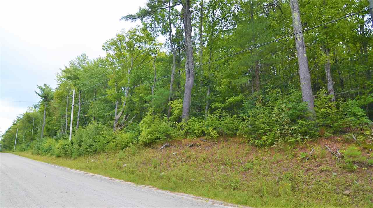 Unity NH 03605 Land for sale $List Price is $40,000