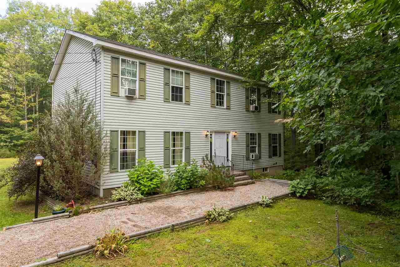 WAKEFIELD NH Home for sale $339,900