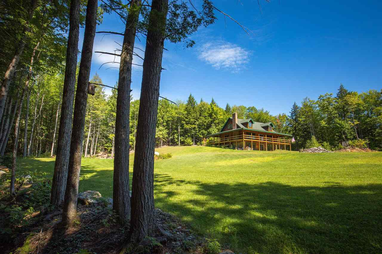 BRIDGEWATER NH Home for sale $379,900